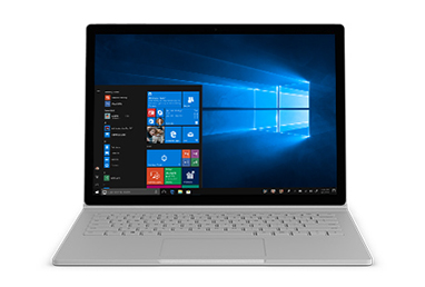 Surface Book 2 for Business