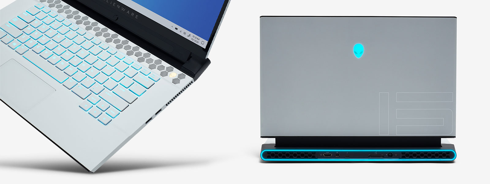A collection of windows 10 Gaming PCs