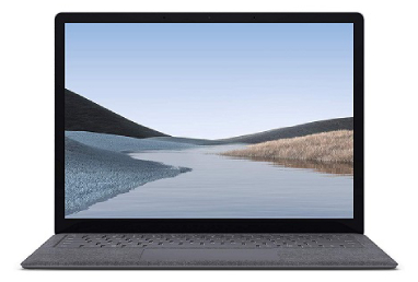 Microsoft Surface Laptop 3 (13.5)
