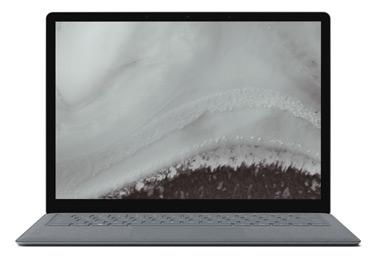 Microsoft Surface Laptop 2