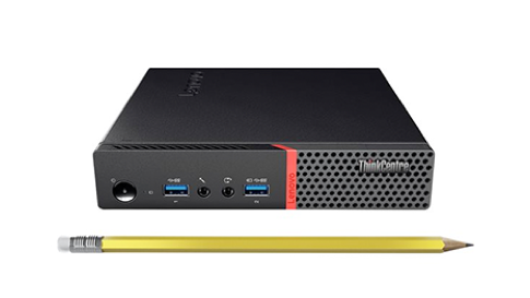 Lenovo ThinkCentre M600