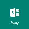 Sway icon
