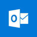 Image of Outlook logo