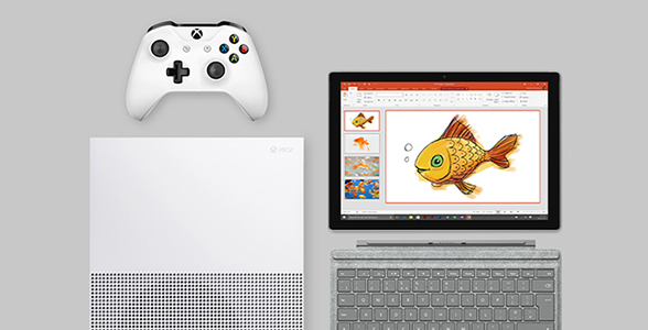 Surface Bundle Deals