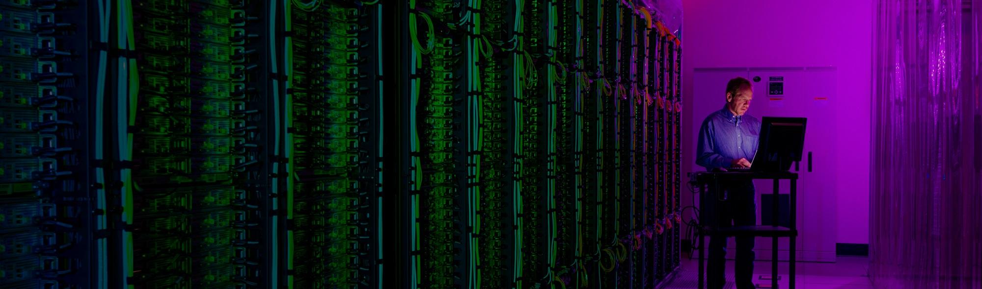 Global Datacenters image
