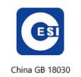 China GB
