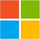 Microsoft Corporate logo
