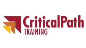 Critical Path Training brand logo