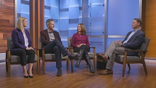 Microsoft HR leaders discuss our culture