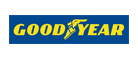 Goodyear logo, read a case study about Goodyear