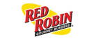 Red Robin logo, read a case study about Red Robin