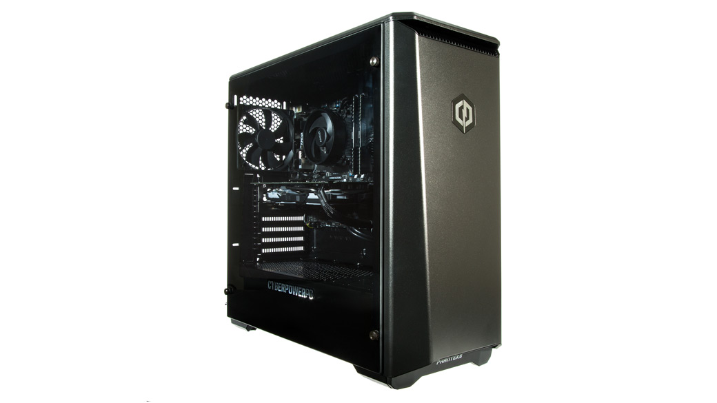 CyberPower PC Gamer Extreme