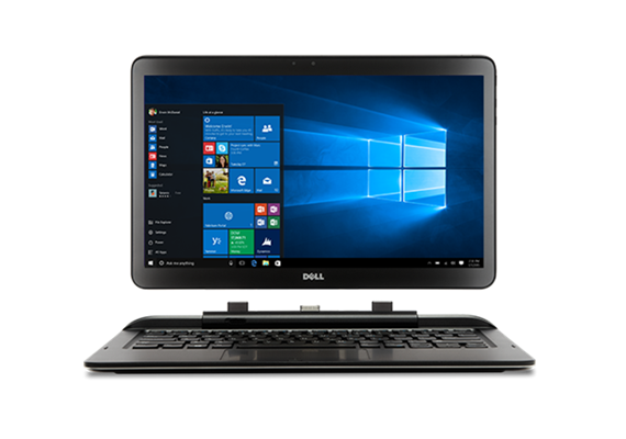 Dell Latitude 7000 Series 2-in-1