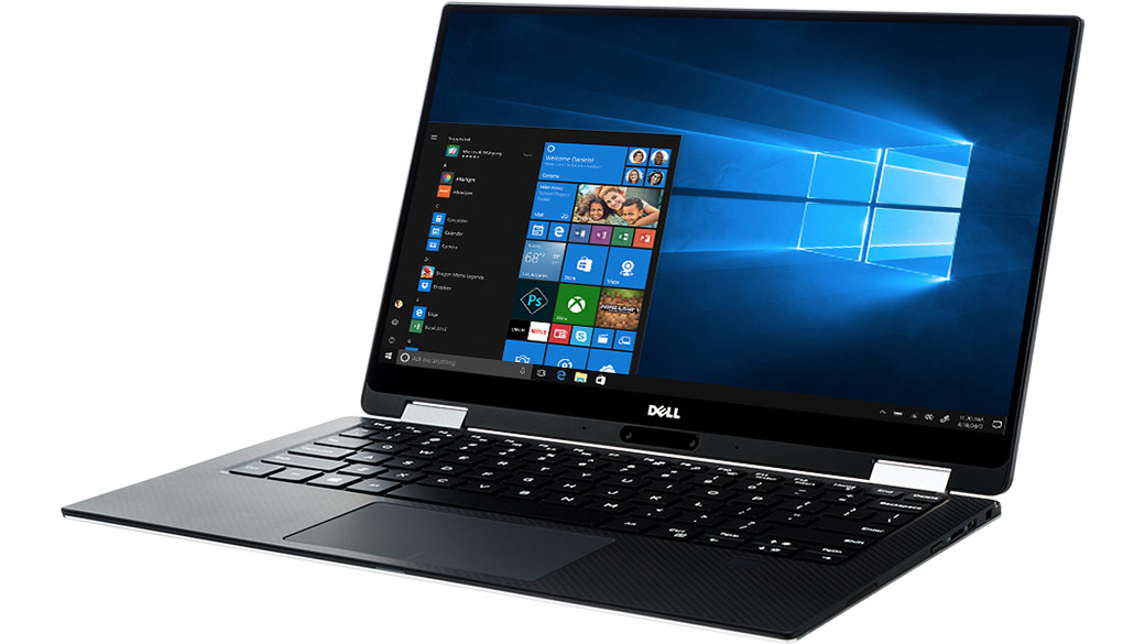 Dell XPS 13 (Touch)