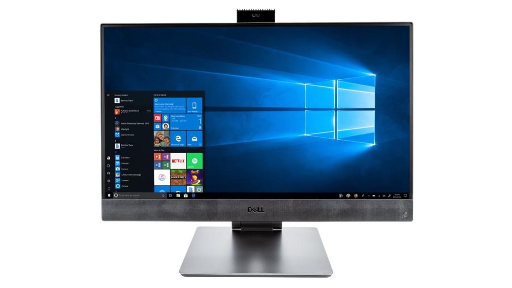 Dell Inspiron 24 5477