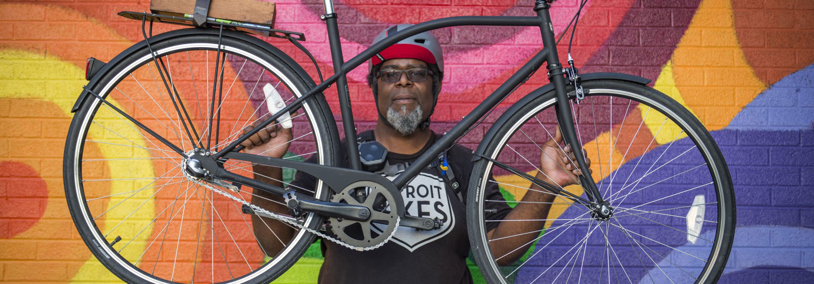 Entrepreneurs help revive Detroit with heart and grit