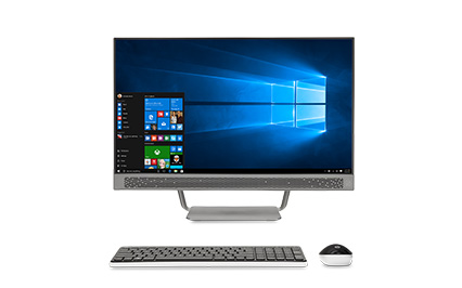 HP Pavilion All-in-One 23