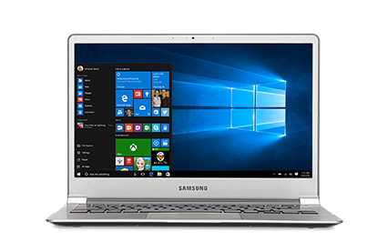 Samsung Notebook 9 13