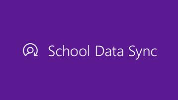 School Data Sync