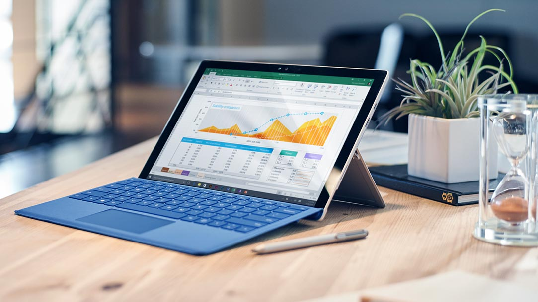surface for financial services mobile technology and devices