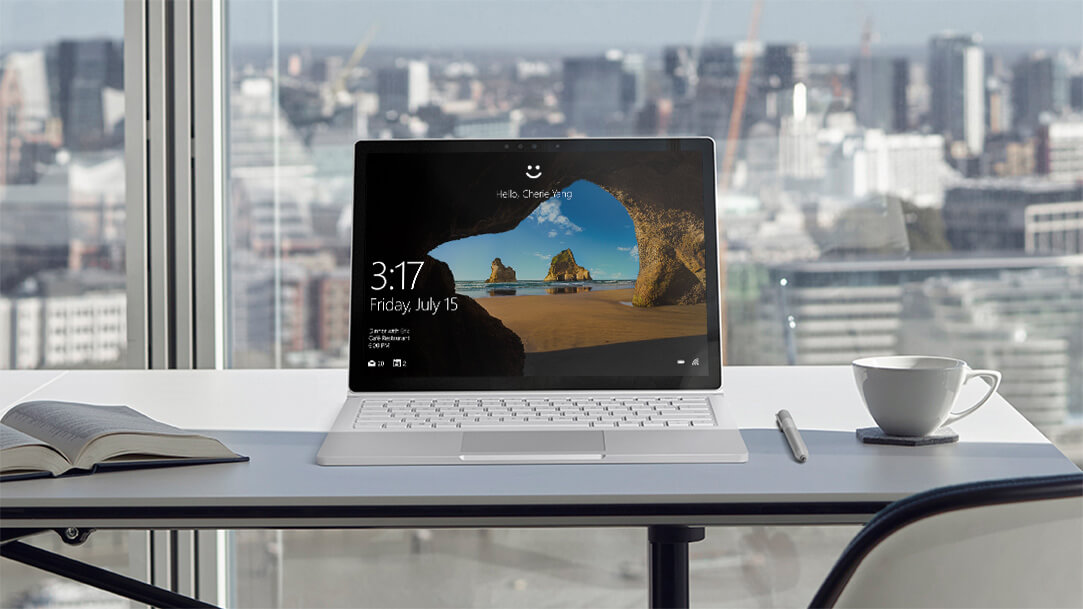 Microsoft Surface For Government Secure Devices And