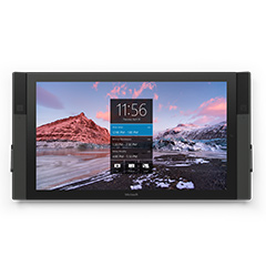 Image of Surface Hub.