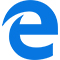 Windows 10 PC with Microsoft Edge