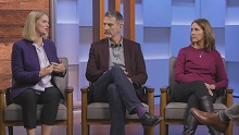 Microsoft HR leaders discuss diversity and inclusion
