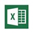 Excel Launch Icon 2012 (color)
