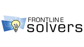 Frontline Systems, Inc. brand logo
