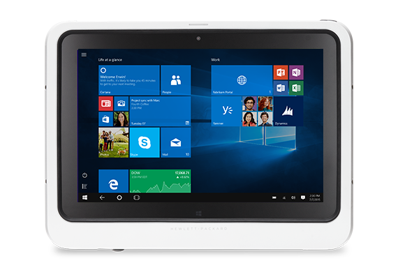 Hewlett-Packard ElitePad 1000 G2 Healthcare Tablet