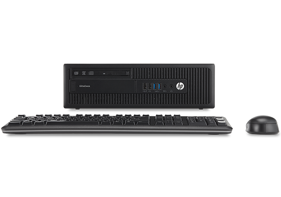 Hewlett-Packard EliteDesk 800 Small Form Factor