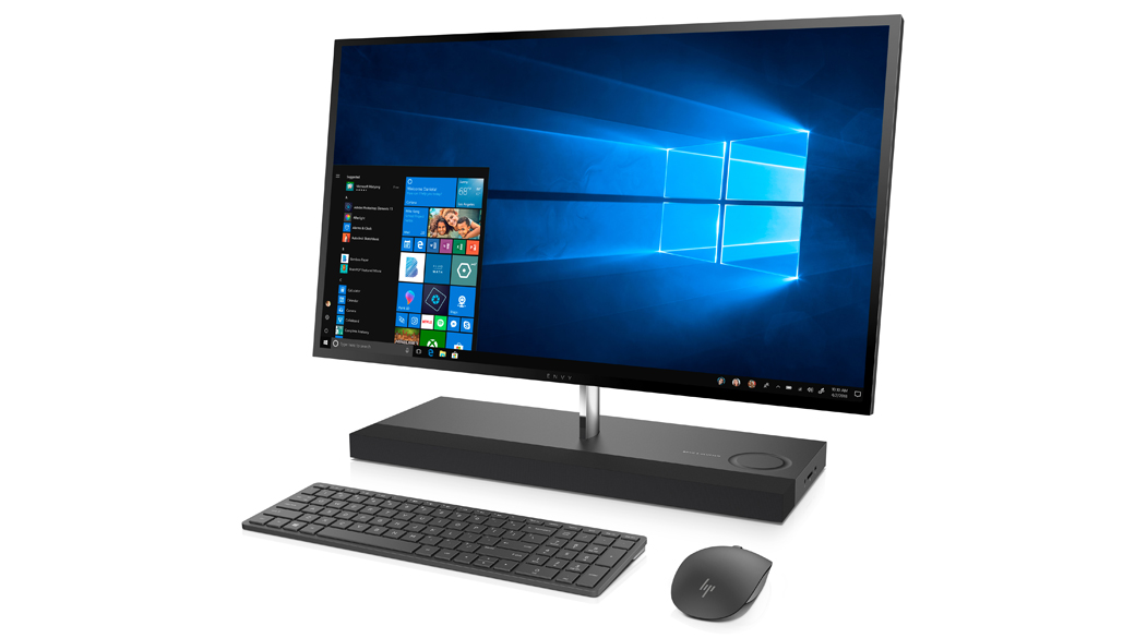 HP Envy AIO 27