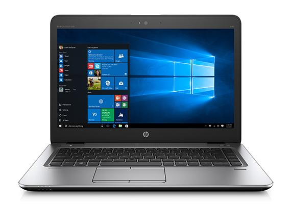 Hewlett-Packard mt41 Mobile Thin Client