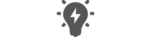 Icon representing power of Windows IoT