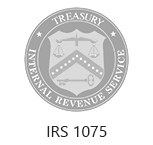 IRS 1075