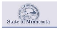 State of Minnesota emblem