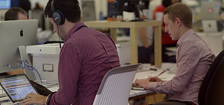 Preview Modern Workplace Season 1 Episode 4: Top 10 Business Takeaways