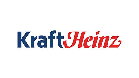 Kraft Heinz logo, read how Kraft Heinz collaborates globally using Office 365