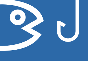 Fish and hook representing phishing attacks, read how to review and mitigate the impact of phishing in Office 365
