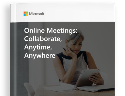 Video Conferencing Online Meetings Office 365