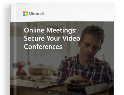 Online Meetings: Secure Your Video Conferences