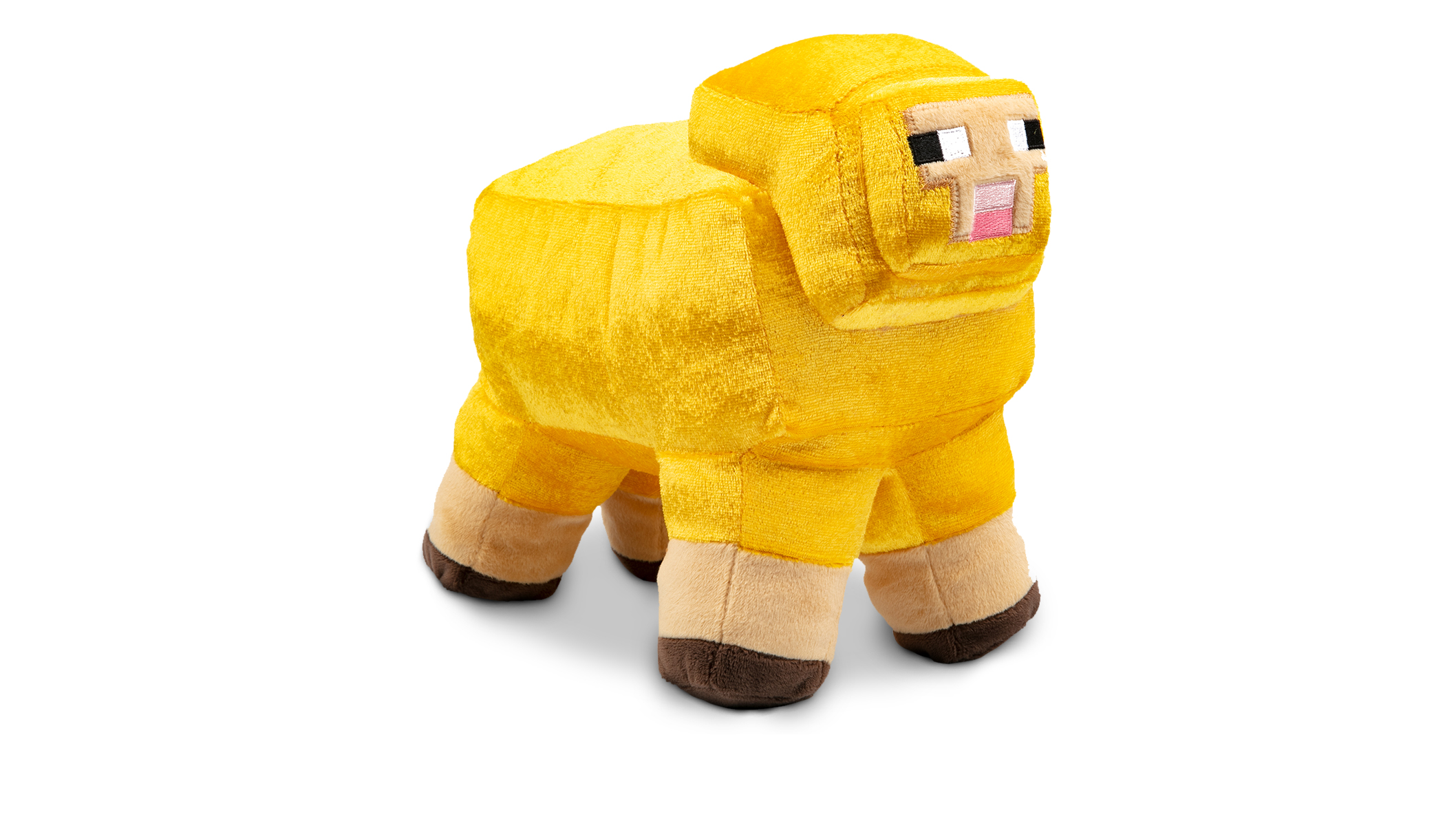 MINECON Live 2019 exclusive adventure sheep plush.