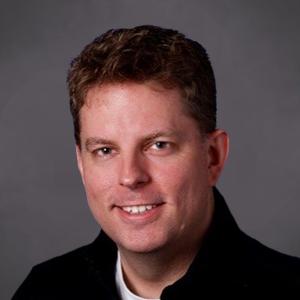 Jason Zander headshot