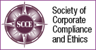 Society of Corporate Compliance and Ethics | SCCE Official Site