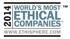 Ethisphere® Institute | Good. Smart. Business. Profit.®