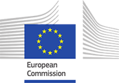 European Commission logo, learn about EU Model Clauses
