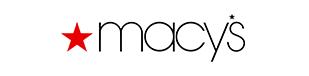 Macy's logo'