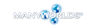 Many Worlds logo