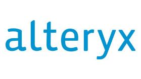 Alteryx brand logo